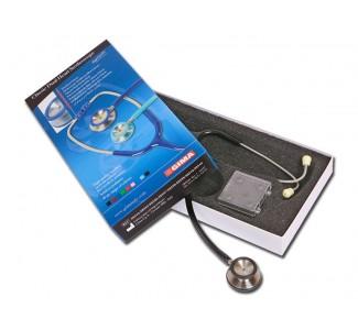 Стетоскоп GIMA CLASSIC - черен