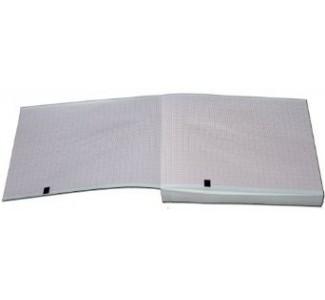 Регистрираща хартия за ЕКГ Mortara ELI 150