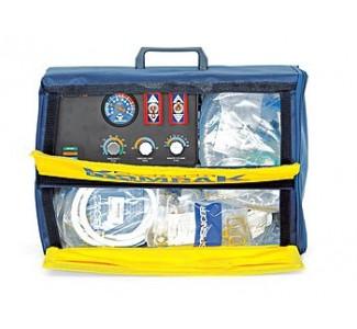 Респиратор за спешна помощ Kompak 118