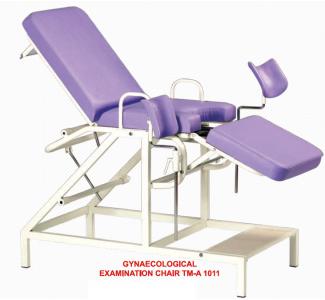 Гинекологичен стол ТМА 1011