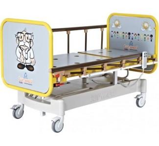 Детско болнично легло TM-K 2213