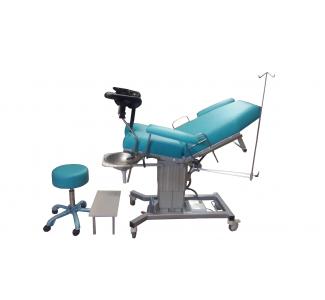 Урологична операционна маса с три движения