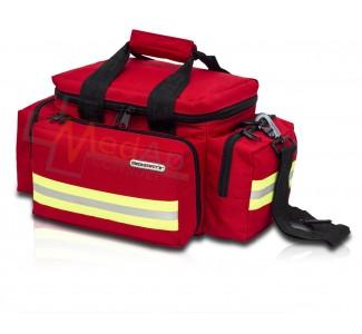 Лекарска чанта за спешна помощ Light - червена