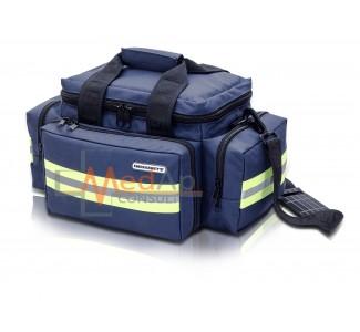 Лекарска чанта за спешна помощ Light - синя