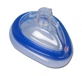 Маска за анестезия - за възрастни - еднократна No5