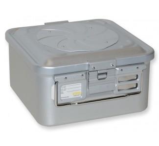 Стерилизационен контейнер 285х280х150