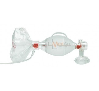 АМБУ SPUR II за новородени