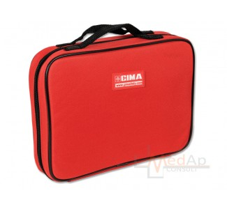 Чанта за ампули MAXI VIALS