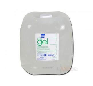 ЕКГ гел 5л прозрачен