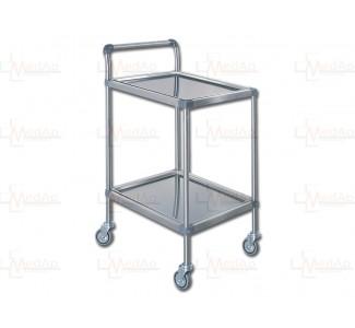 Болнична количка за медикаменти PLUS