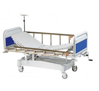 Детско болнично легло KO24-SP