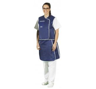 Рентгенозащитен костюм MODEL 646 XL