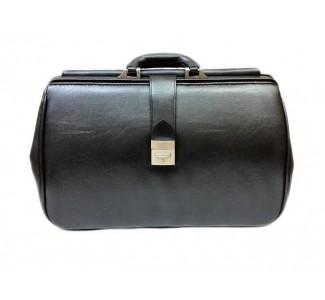 Лекарска чанта KANSAS черна