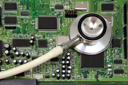 Ремонт и абонаментно обслужване медицинска апаратура.
