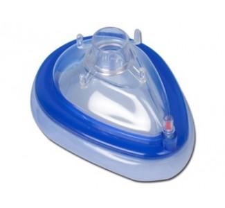 Маска за анестезия - за възрастни - еднократна No4