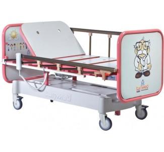 Детско болнично легло TM-K 2219