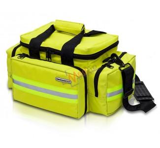 Лекарска чанта за спешна помощ Light - жълта