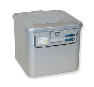 Стерилизационен контейнер 285х280х260