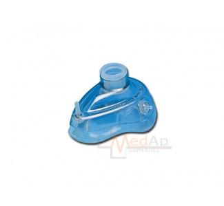 Маска за анестезия - силиконова No4 - за възрастни / малка