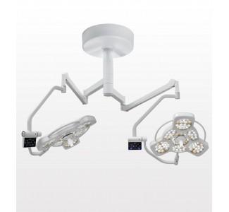 Операционна лампа Efes Master Double